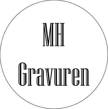 MH-Gravuren